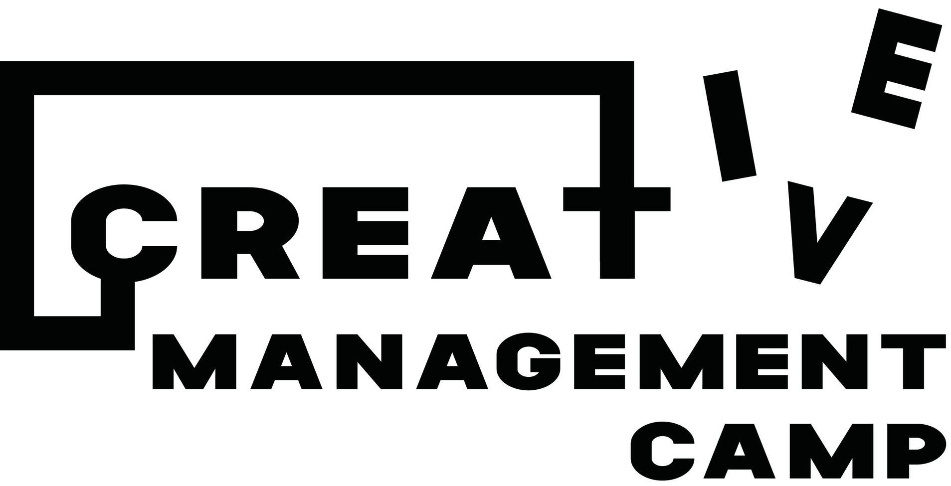Creative Management Camp